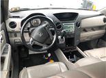 Acura RDX 2006-2011, разборочный номер P3 #6
