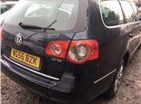 Volkswagen Passat 6 2005-2010 2 литра Дизель TDI, разборочный номер T12298 #4