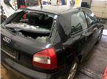Audi A3 (8L1) 1996-2003 1.9 литра Дизель TDI, разборочный номер 34915 #3