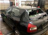 Audi A3 (8L1) 1996-2003 1.9 литра Дизель TDI, разборочный номер 34915 #4