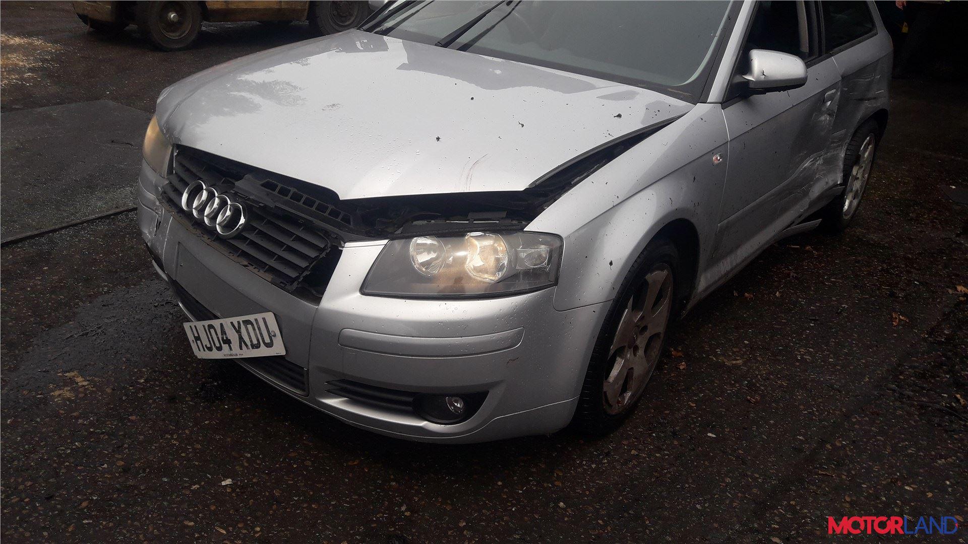 Audi A3 (8PA) 2004-2008 2 литра Бензин FSI, разборочный номер 97885 #1