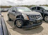 Cadillac SRX 2009-2012, разборочный номер P68 #2