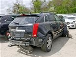 Cadillac SRX 2009-2012, разборочный номер P68 #3