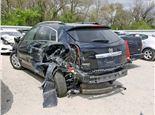 Cadillac SRX 2009-2012, разборочный номер P68 #4
