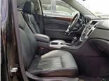 Cadillac SRX 2009-2012, разборочный номер P68 #5