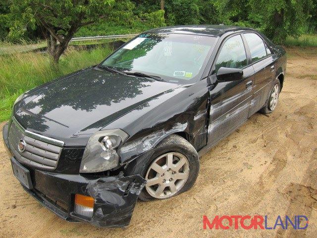 Cadillac CTS 2002-2007, разборочный номер 15372 #1