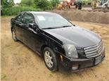 Cadillac CTS 2002-2007, разборочный номер 15372 #2