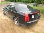 Cadillac CTS 2002-2007, разборочный номер 15372 #3