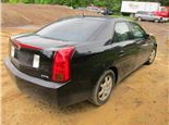 Cadillac CTS 2002-2007, разборочный номер 15372 #4