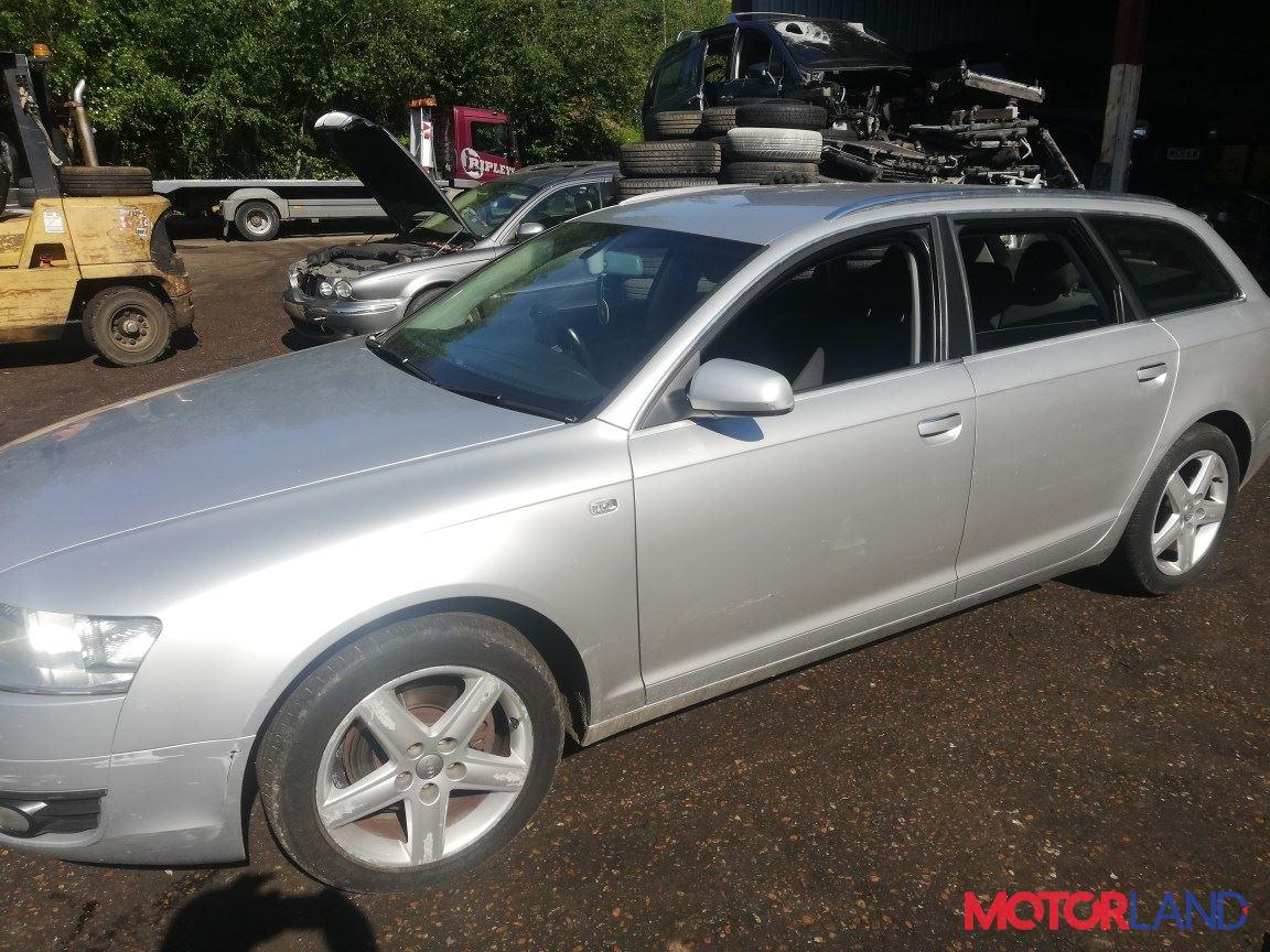 Audi A6 (C6) 2005-2011, разборочный номер 97907 #1
