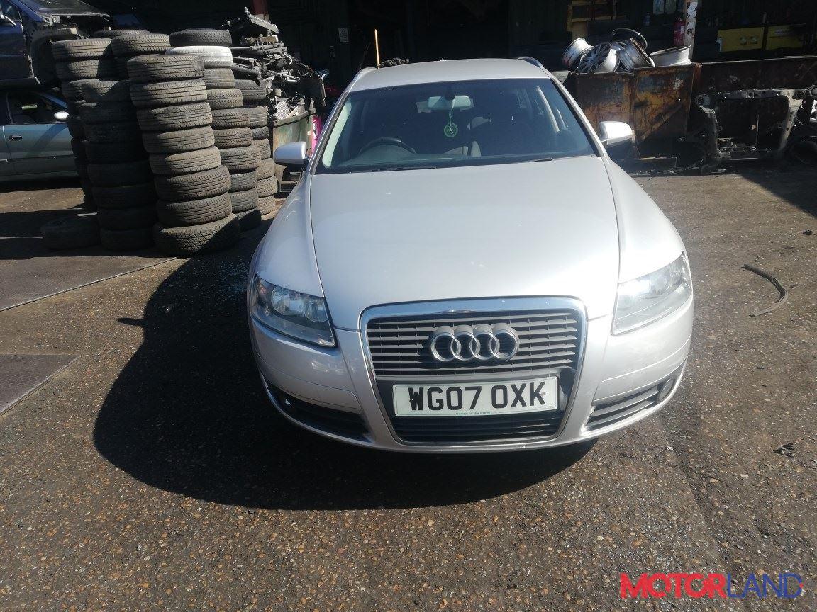 Audi A6 (C6) 2005-2011, разборочный номер 97907 #2