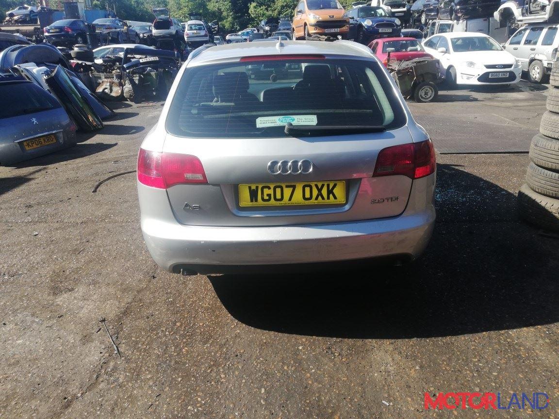 Audi A6 (C6) 2005-2011, разборочный номер 97907 #4