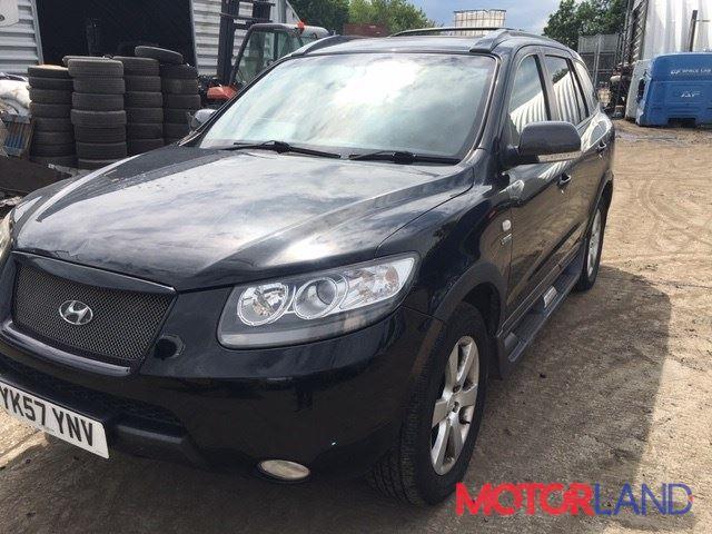 Hyundai Santa Fe 2005-2012 2.2 литра Дизель CRDi, разборочный номер T12311 #1