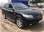 Hyundai Santa Fe 2005-2012 2.2 литра Дизель CRDi, разборочный номер T12311 #2
