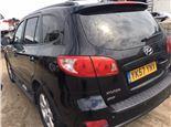 Hyundai Santa Fe 2005-2012 2.2 литра Дизель CRDi, разборочный номер T12311 #3