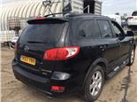 Hyundai Santa Fe 2005-2012 2.2 литра Дизель CRDi, разборочный номер T12311 #4