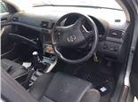 Toyota Avensis 2 2003-2008, разборочный номер T12270 #5
