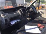 Renault Trafic 2001-2011 2 литра Дизель DCI, разборочный номер T12325 #5