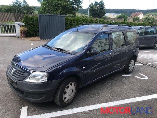 Dacia Logan 2004-2012, разборочный номер 67962 #1