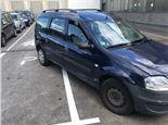 Dacia Logan 2004-2012, разборочный номер 67962 #3