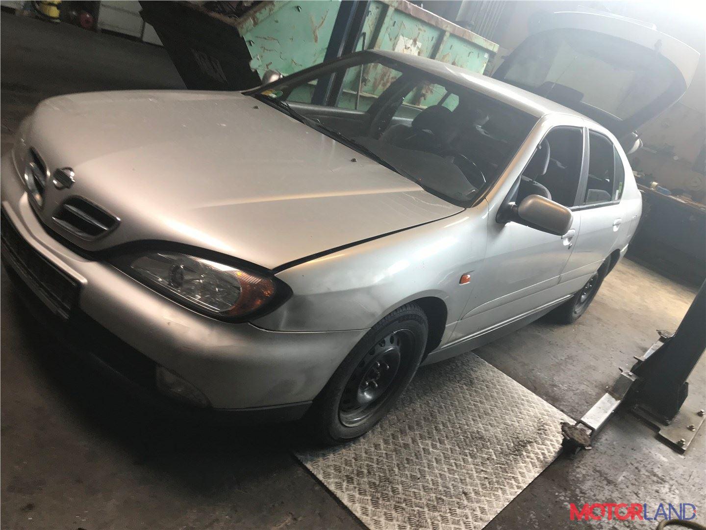 Nissan Primera P11 1999-2002 1.8 литра Бензин Инжектор, разборочный номер 54915 #1