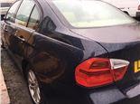 BMW 3 E90 2005-2012, разборочный номер T12309 #3