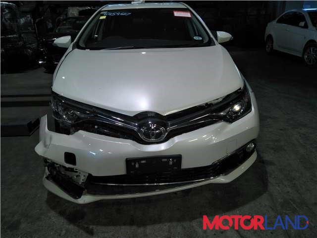 Toyota Auris E18 2012-, разборочный номер J5408 #1