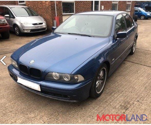 BMW 5 E39 1995-2003 2.5 литра Дизель Турбо, разборочный номер T12310 #1