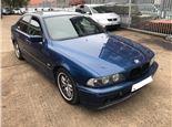 BMW 5 E39 1995-2003 2.5 литра Дизель Турбо, разборочный номер T12310 #2