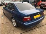 BMW 5 E39 1995-2003 2.5 литра Дизель Турбо, разборочный номер T12310 #3