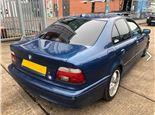 BMW 5 E39 1995-2003 2.5 литра Дизель Турбо, разборочный номер T12310 #4