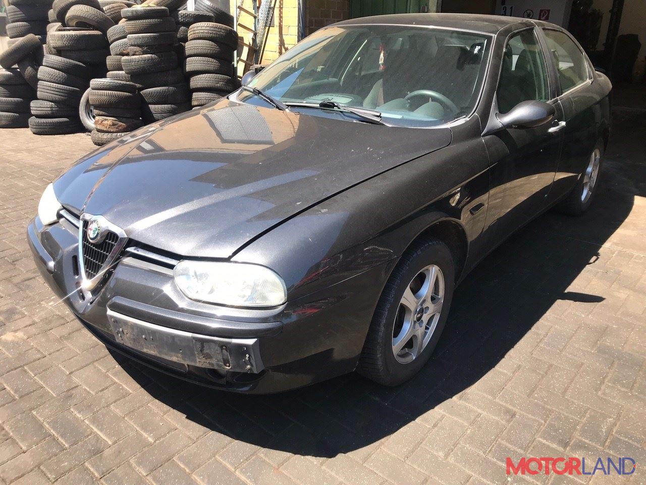 Alfa Romeo 156 1997-2003, разборочный номер 34947 #1