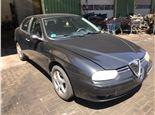 Alfa Romeo 156 1997-2003, разборочный номер 34947 #2