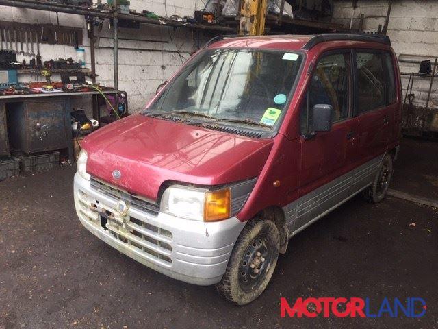 Daihatsu Move 1994-1999, разборочный номер 75805 #1