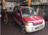 Daihatsu Move 1994-1999, разборочный номер 75805 #2