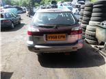 Subaru Legacy (B12) 1998-2004, разборочный номер 97926 #4