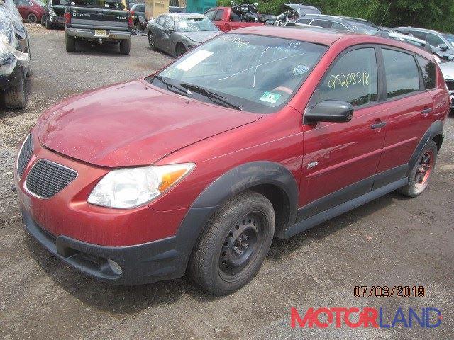 Pontiac Vibe 1 2002-2008, разборочный номер 15387 #1