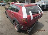 Pontiac Vibe 1 2002-2008, разборочный номер 15387 #4