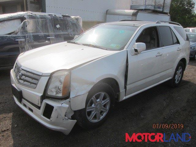 Cadillac SRX 2004-2009, разборочный номер 15393 #1