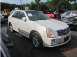 Cadillac SRX 2004-2009, разборочный номер 15393 #2