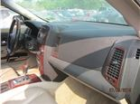 Cadillac SRX 2004-2009, разборочный номер 15393 #5