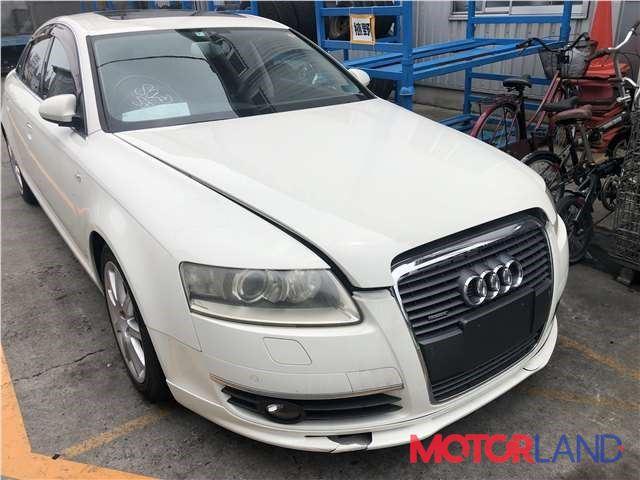 Audi A6 (C6) 2005-2011, разборочный номер J5525 #1