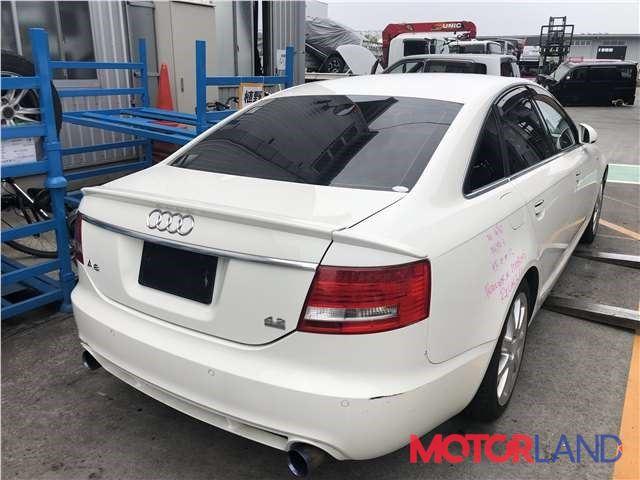 Audi A6 (C6) 2005-2011, разборочный номер J5525 #2