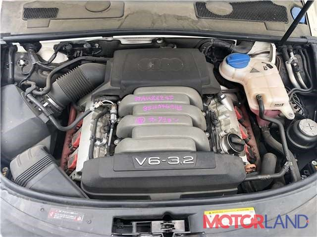 Audi A6 (C6) 2005-2011, разборочный номер J5525 #3