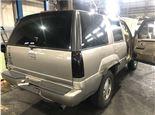 Cadillac Escalade 1 1998-2002, разборочный номер J5546 #2