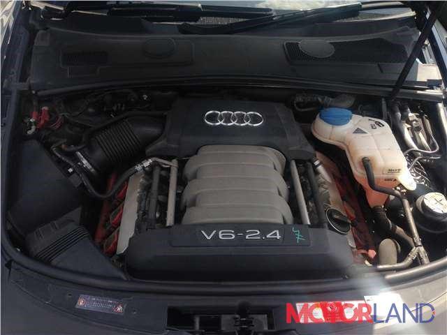 Audi A6 (C6) 2005-2011, разборочный номер J5512 #3