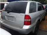 Acura MDX 2001-2006, разборочный номер J5551 #2