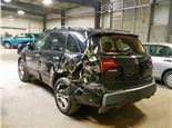 Acura MDX 2007-2013, разборочный номер 15397 #4
