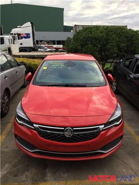 Opel Astra K 2015-, разборочный номер J5557 #1