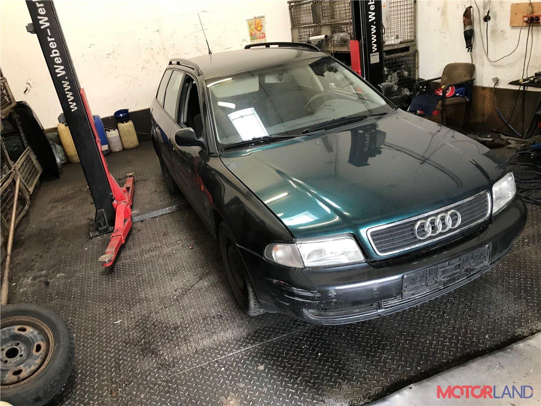 Audi A4 (B5) 1994-2000 1.8 литра Бензин Инжектор, разборочный номер 34970 #1